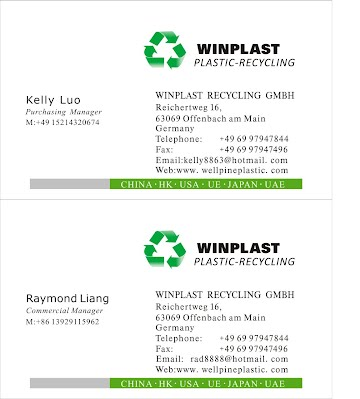 Winplast Recycling Gmbh Winplast Recycling Gmbh